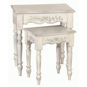 """Стол приставной, набор из 2 шт. """"Romance"""""""