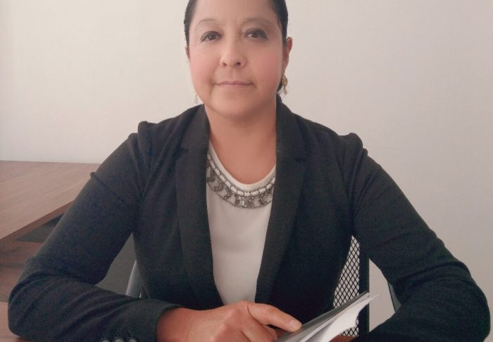 Gabriela Carreño Murillo