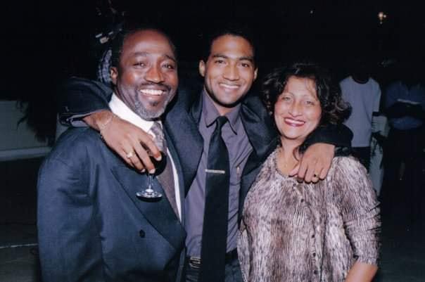 Marcel Robinson, Jamaica