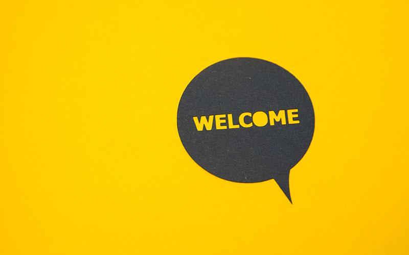 Welcome from the Chief Executive Officer - Marcel Robinson