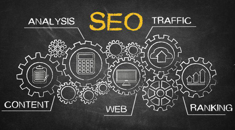 SEO - Search Engine Optimization and Search Marketing Solutions