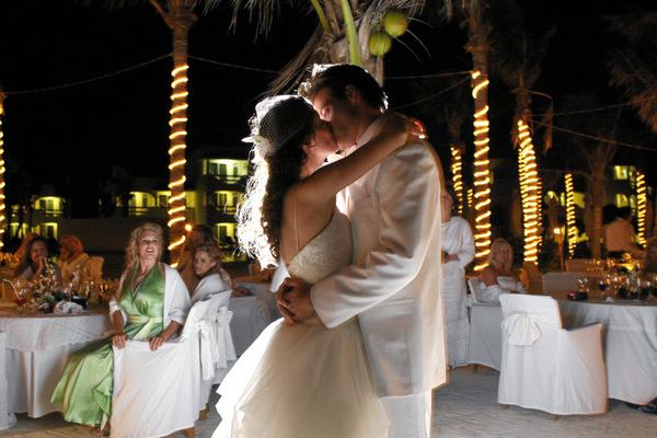 El Dorado Wedding