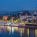 Emerald and Scenic River Cruises Release New Fall and Christmas Market Dates