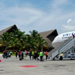 Arrival and Departure Airport Fees Change for the Dominican Republic