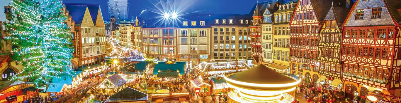 Uniworld Christmas Market
