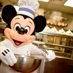 Get Free Dining at Walt Disney World This Fall!