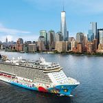NCL Offers 7 Nt Cruises from $199!