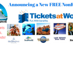 Save on Disney, Cirque du Soleil, Universal and MORE!
