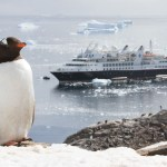 Silversea Adds New Interline Dates including to Antarctica!