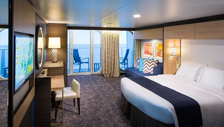 7 N Cruises on Royal Caribbean from $280pp or Balcony just $420pp!!