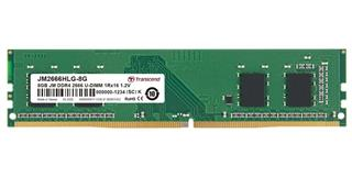 Transcend JetRam 8GB DDR4 2666MHz CL19 (JM2666HLG-8G) | T.S.BOHEMIA