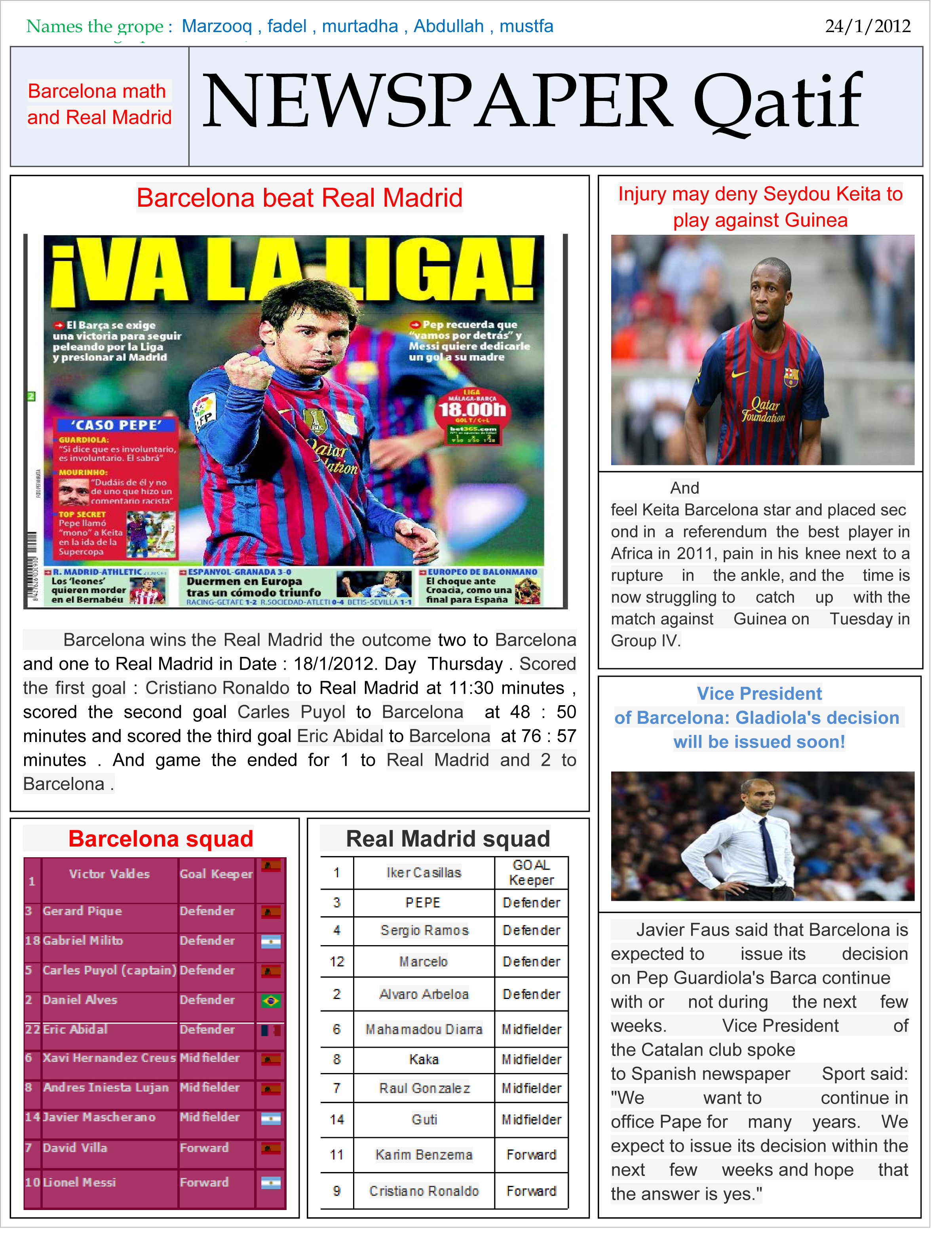 newspaper website template wordpress