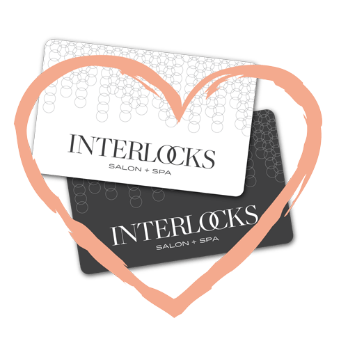 INTERLOCKS Valentine's Day gift cards