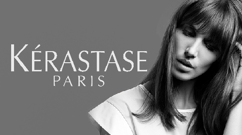 Kerastase at INTERLOCKS Salon + Spa