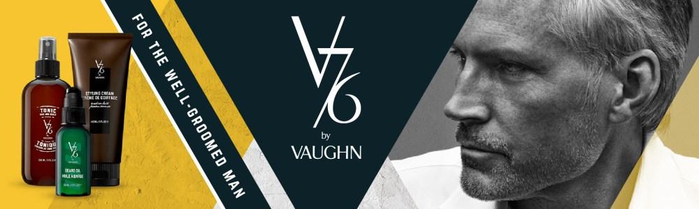 V76 by Vaughn at INTERLOCKS