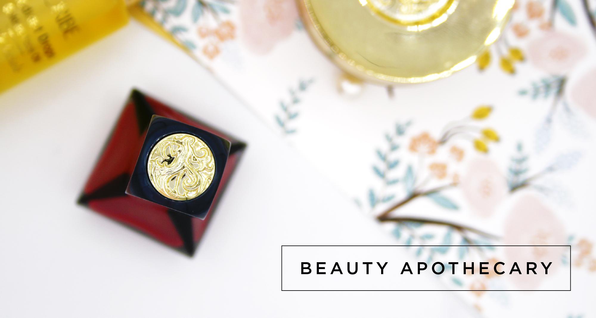 INTERLOCKS Salon + Spa Beauty Apothecary