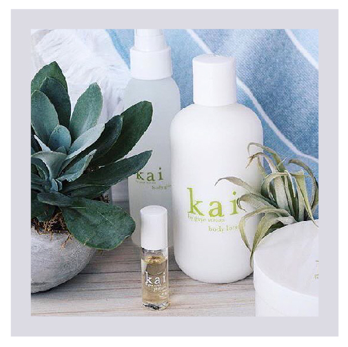 Kai products