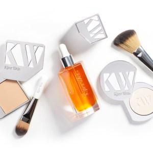 Kjaer Weis Luxury Organic Makeup