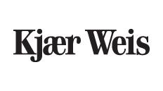 Kjaer weis logo-01
