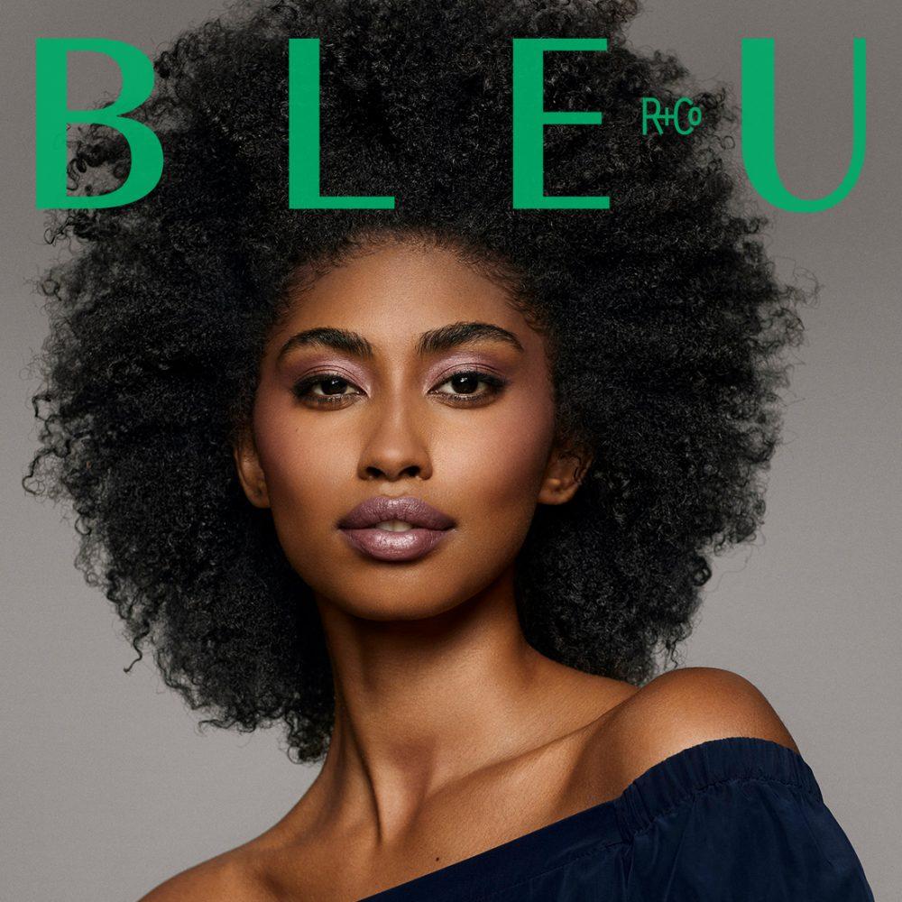 R+Co Bleu model
