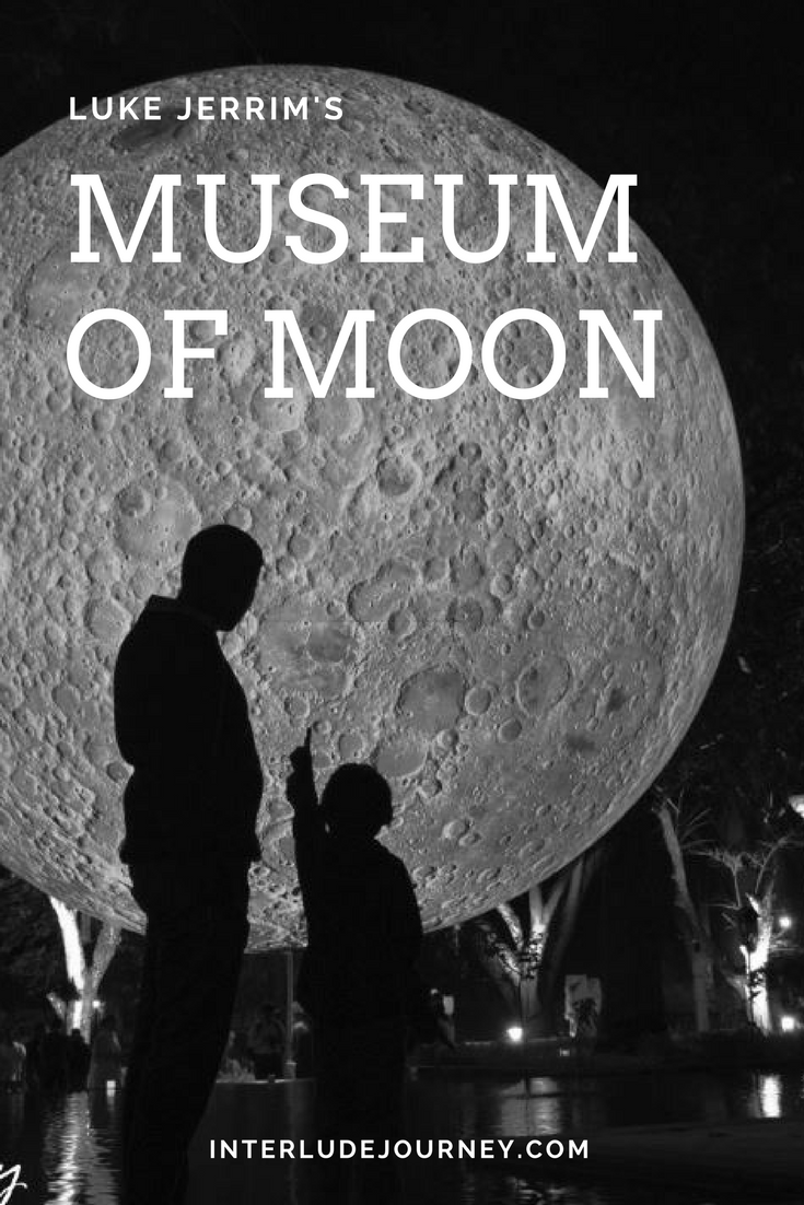 Museum of Moon