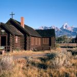 Image Courtesy Grand Teton NPS
