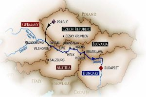AmaWaterways Danube River Cruise