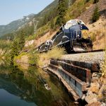 Image Courtesy © Rocky Mountaineer