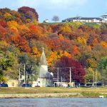 Mississippi River Cruise Guided Vacation