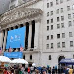 Wall Street Stock Exchange-IMG_1053 © 2018 Interlude Tours