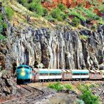 Great Trains-Grand Canyons