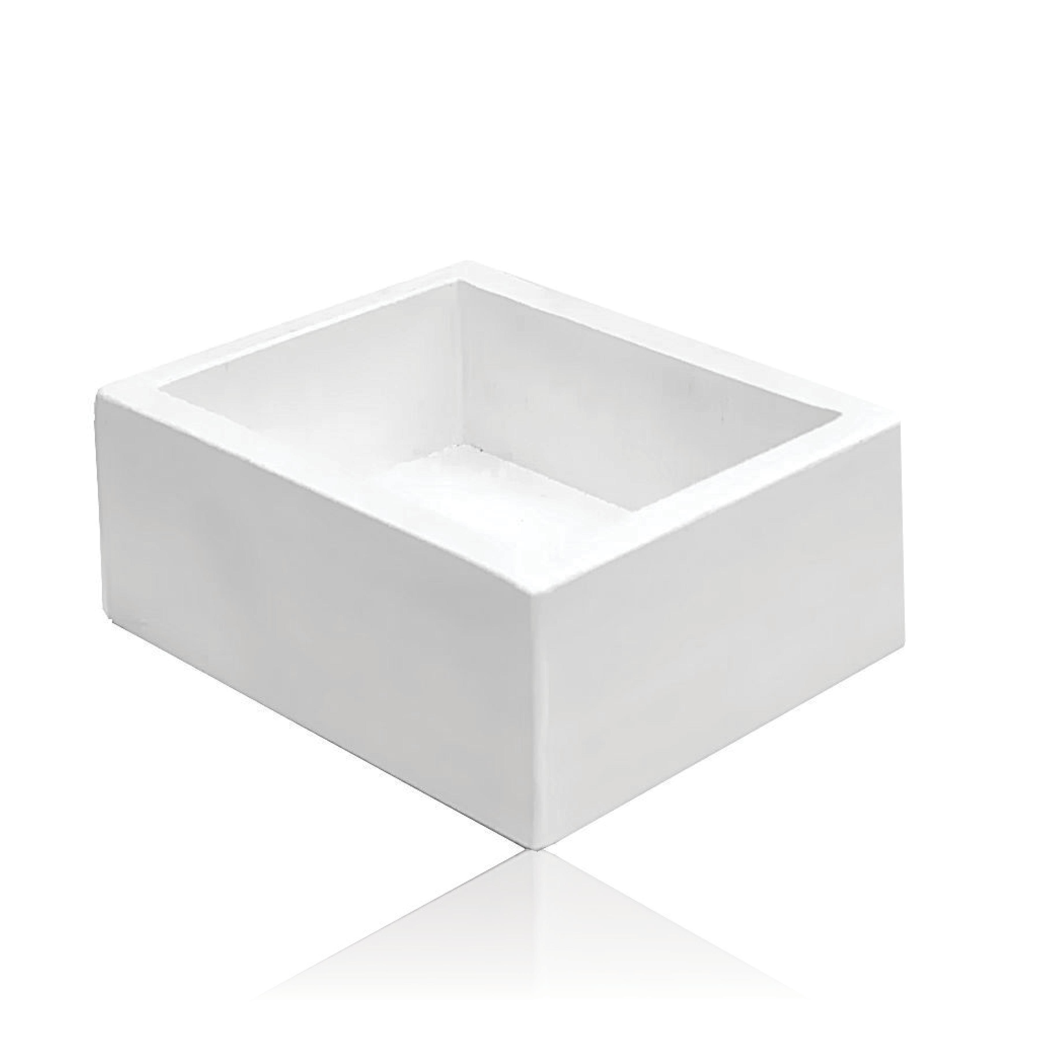 INTERMARKET BEVERAGES TEABOX WHITE SINGL3