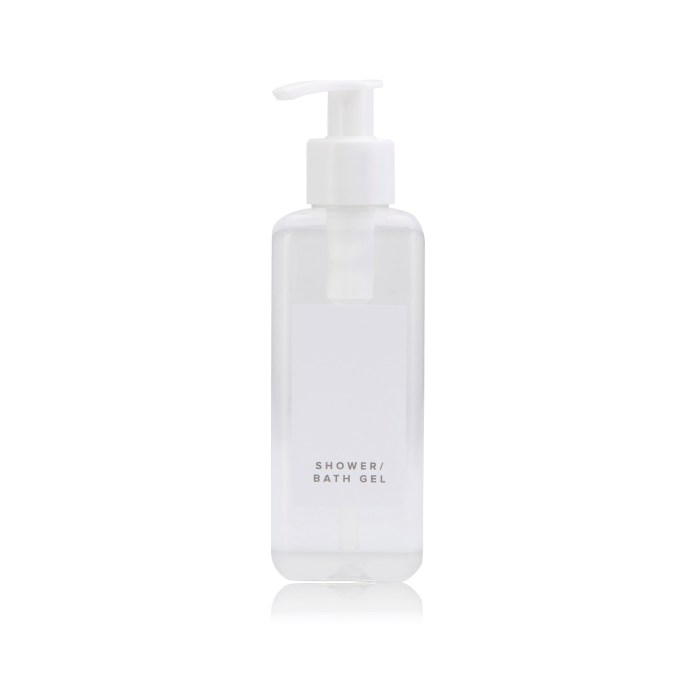CONTEMP 200ML BATH/SHOWER GEL