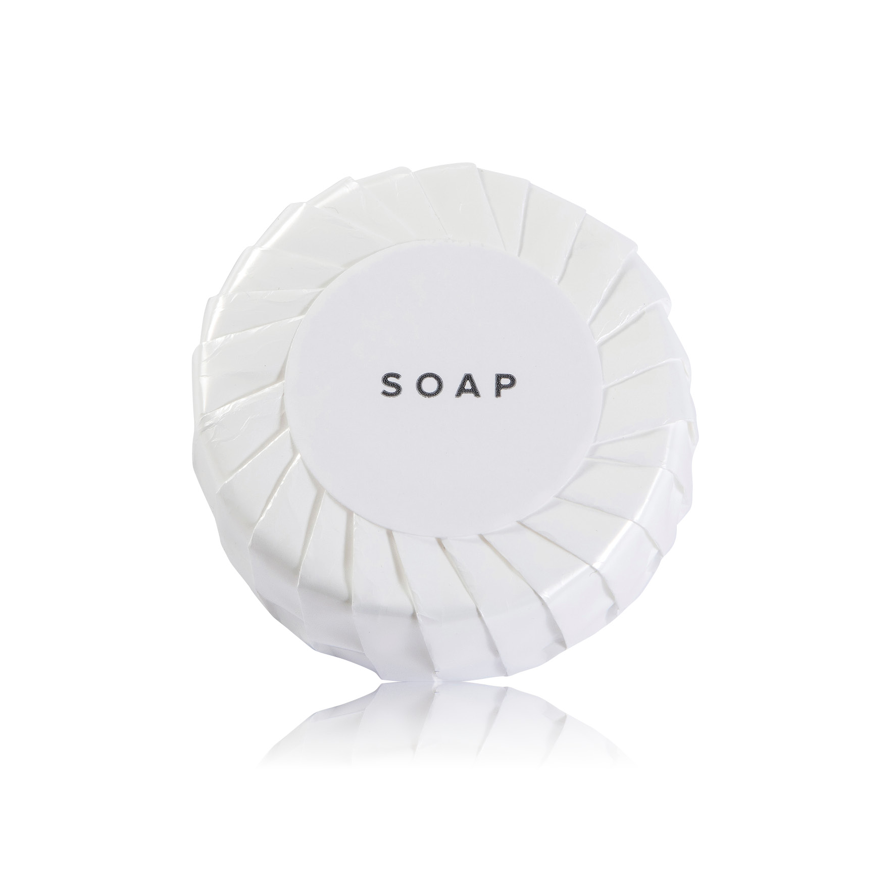 CONTEMP SOAP PLEATWRAP 40G