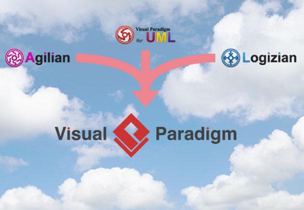 Visual Paradigm portfolio herzien