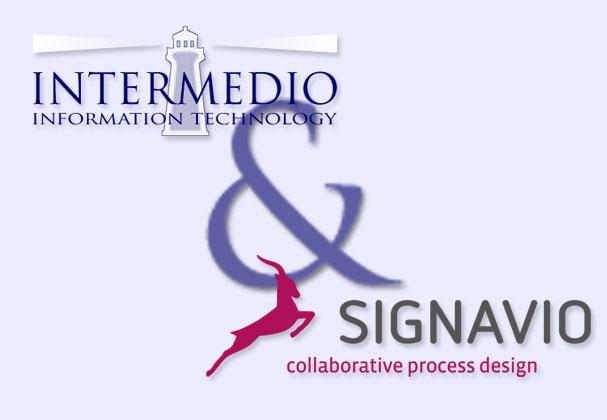 Signavio-Process-Editor