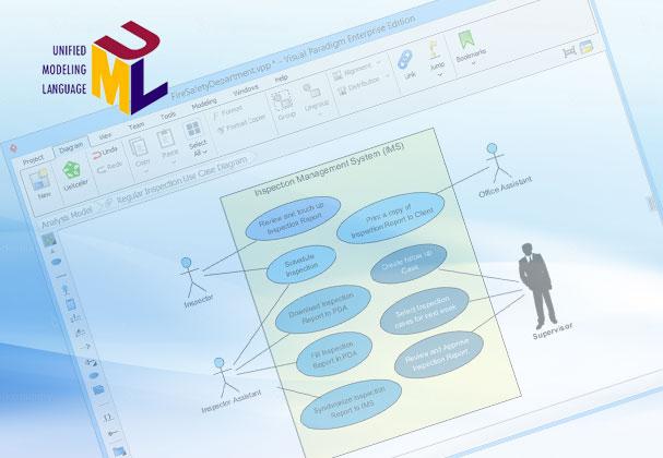 Gratis UML tool voor studenten en thuisgebruikers