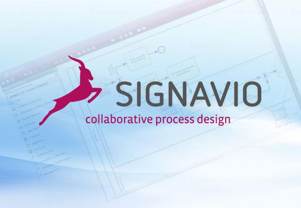 Cursus BPMN met de Signavio Process Manager