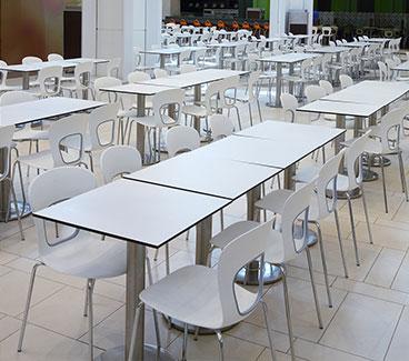 restaurant furniture intermetal furniture