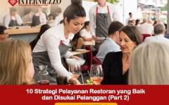 strategi pelayanan restoran yang baik