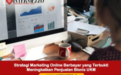 strategi promosi online berbayar