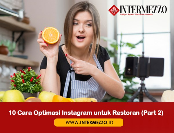 cara optimasi instagram
