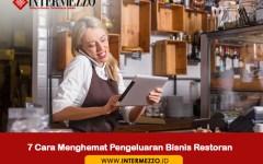 menghemat pengeluaran restoran