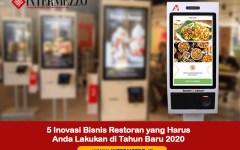 inovasi bisnis restoran