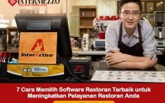 cara memilih software restoran terbaik; software restoran terbaik