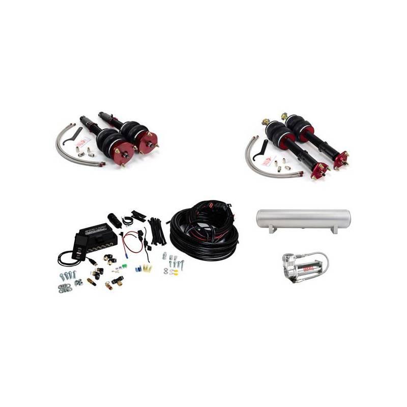 Air Lift 3P Combo Kit: Lexus GS300 98-05