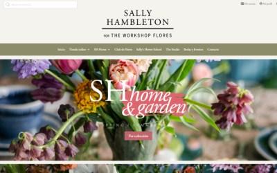 Sally Hambleton
