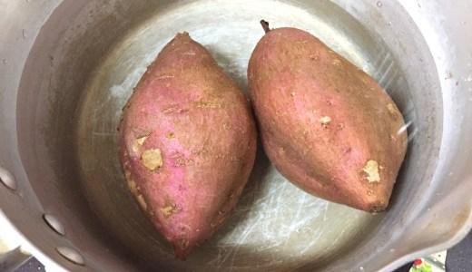 簡単な干し芋の作り方!素人の僕でもできた。(レシピ付き)〜茹で芋編〜