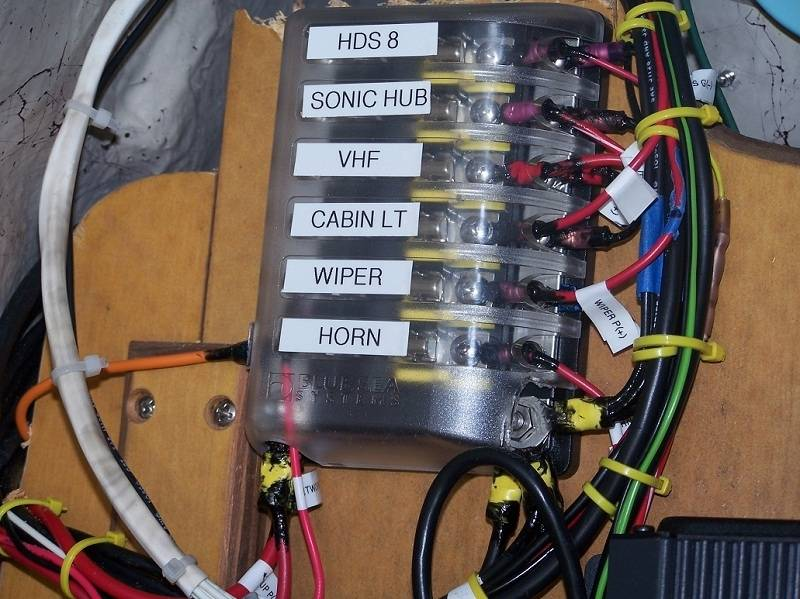 Just Be Sure All The Wires Are In Good Shape Here Is A Wiring Diagram