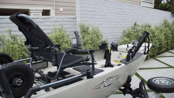 Hobie Pedal Kayak Craigslist - Year of Clean Water